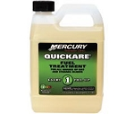 Mercury Quickare Fuel Treatment 32 oz | 8M0058690